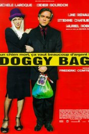 background picture for movie Doggy bag