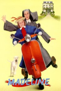 Affiche du film : Madeline