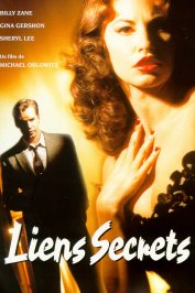 background picture for movie Liens secrets