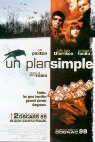 Affiche du film : Un plan simple