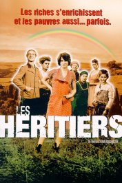background picture for movie Les heritiers