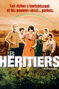 Affiche du film : Les heritiers