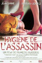 background picture for movie Hygiene de l'assassin