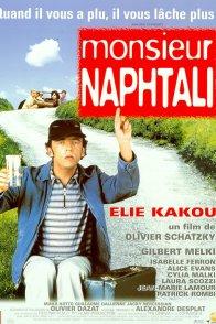 Affiche du film : Monsieur naphtali