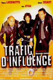 background picture for movie Trafic d'influence