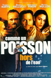 background picture for movie Comme un poisson hors de l'eau