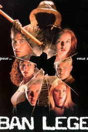 background picture for movie Urban Legend