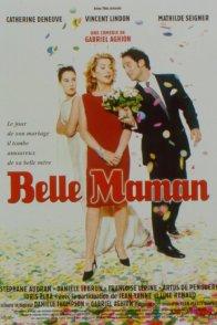 Affiche du film : Belle maman