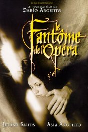 background picture for movie Le fantome de l'opera
