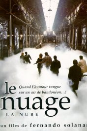 background picture for movie Le nuage