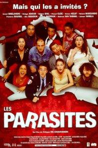 Affiche du film : Les parasites