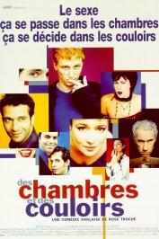 background picture for movie Des chambres et des couloirs