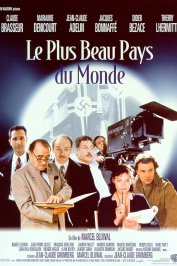 background picture for movie Le plus beau pays du monde