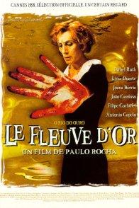 Affiche du film : Le fleuve d'or