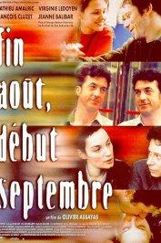 background picture for movie Fin août, début septembre