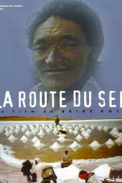 background picture for movie La route du sel