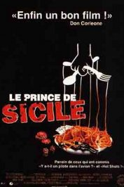 background picture for movie Le prince de Sicile