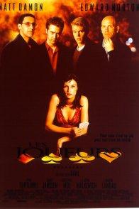 Affiche du film : Les joueurs