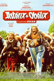 background picture for movie Astérix et Obélix contre César