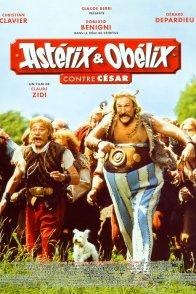 Affiche du film : Astérix et Obélix contre César