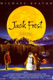 background picture for movie Jack Frost