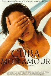 background picture for movie Cuba mon amour