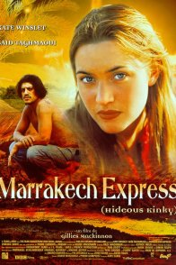 Affiche du film : Marrakech Express