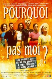 background picture for movie Pourquoi pas moi ?