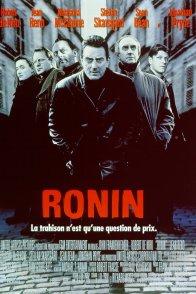 Affiche du film : Ronin