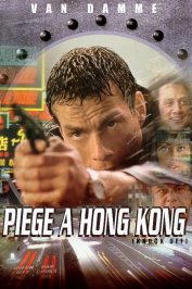 background picture for movie Piege a hong-kong