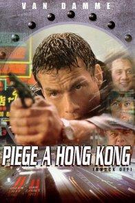 Affiche du film : Piege a hong-kong