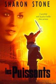 Affiche du film : The mighty (les puissants)