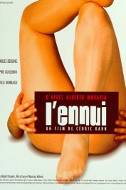 background picture for movie L'ennui