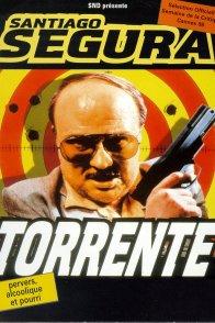 Affiche du film : Torrente, le bras gauche de la loi