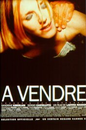 background picture for movie A vendre