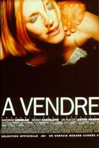 Affiche du film : A vendre