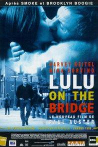 Affiche du film : Lulu on the bridge