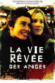 background picture for movie La vie rêvée des anges