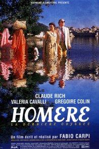 Affiche du film : Homère, la dernière Odyssée