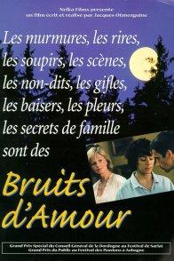 Affiche du film : Bruits d'amour