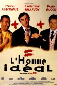 Affiche du film : L'homme ideal