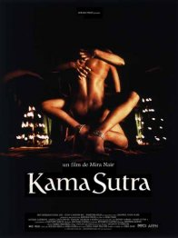 Affiche du film : Kama sutra