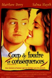 background picture for movie Coup de foudre et consequences