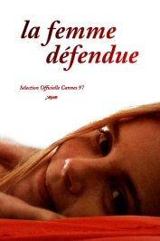 background picture for movie La femme defendue