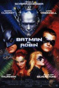 Affiche du film : Batman et Robin