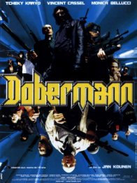 Affiche du film : Dobermann