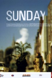 background picture for movie Sunday