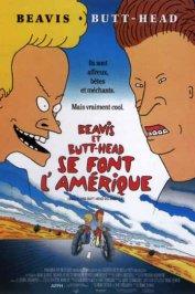background picture for movie Beavis et Butt-Head se font l'Amérique