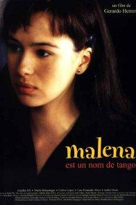 Affiche du film : Malena est un nom de tango