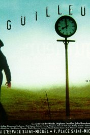 background picture for movie L'aiguilleur